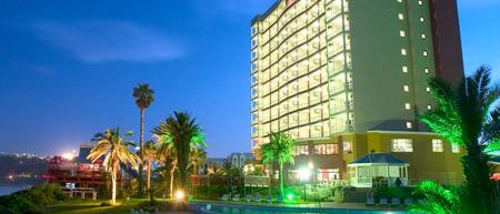 Diaz Beach Hotel