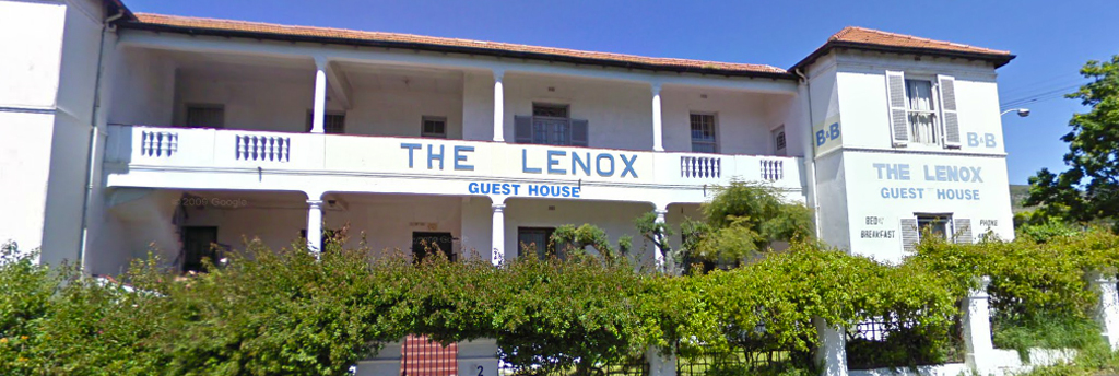 German-Guesthouse-The-Lenox