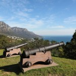 Camps Bay - Cannons